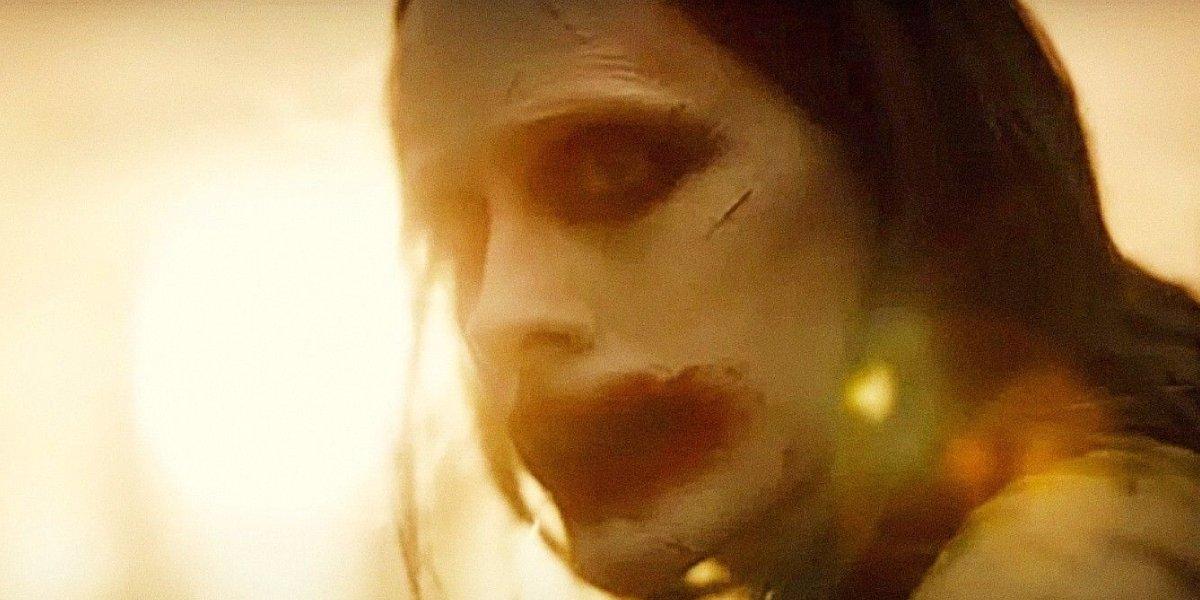Jared Leto in Zack Snyder's Justice League