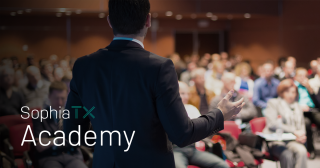 SophiaTX Blockchain Academy
