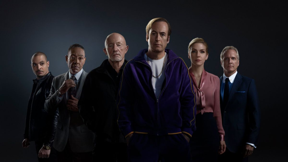 Better Call Saul has finally embraced its destiny as a Breaking Bad prequel