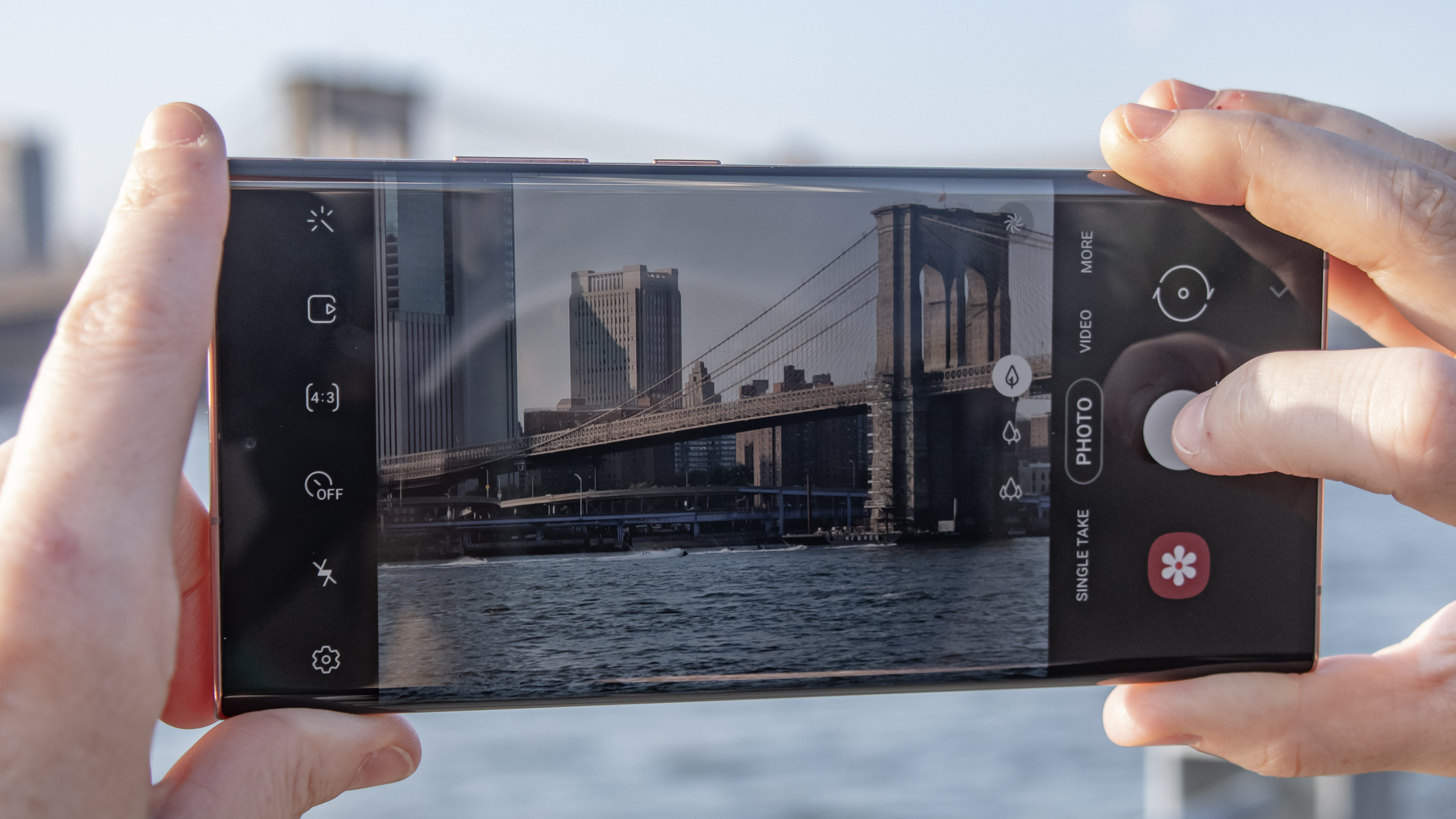 Samsung Galaxy Note 20 Ultra camera test: 50 zoom photo samples ...