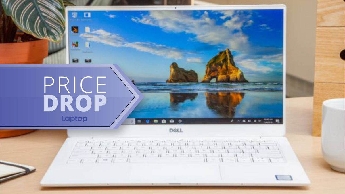 This $799 Dell XPS 13 deal just obliterated all other laptop deals