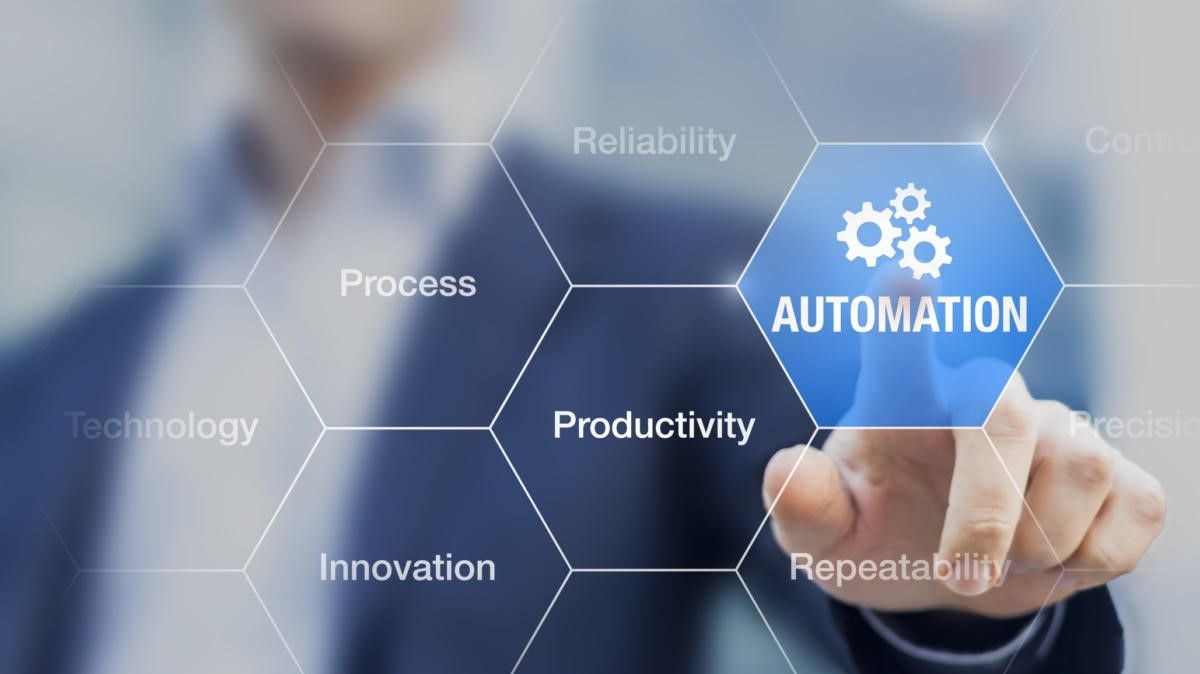 Expanding beyond low code into automation: A Q&A with Appian