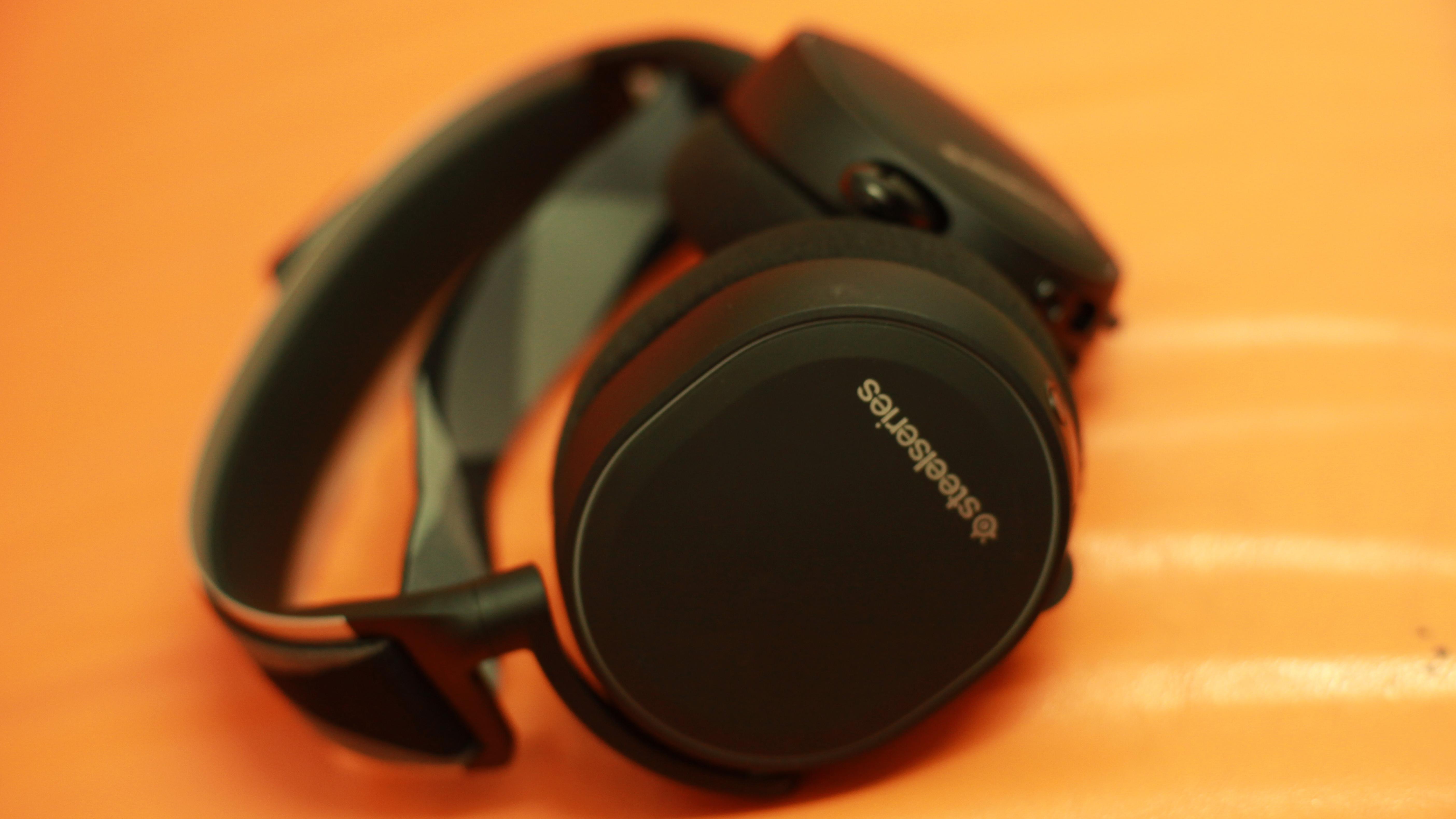 SteelSeries Arctis 7 review | TechRadar