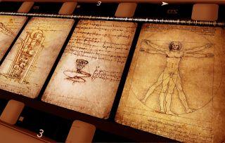 Leonardo da Vinci art.