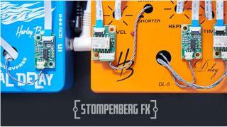 Thomann Stompenberg FX