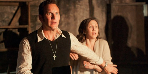 Image result for patrick wilson and vera farmiga