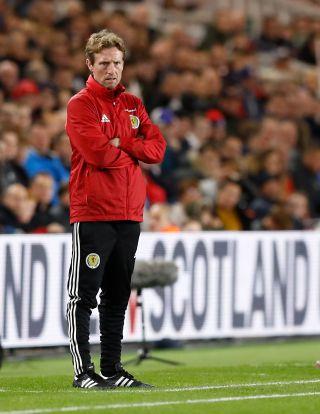 England U21 v Scotland U21 – 2019 UEFA Euro U21 Qualifying – Group 4 – Riverside Stadium