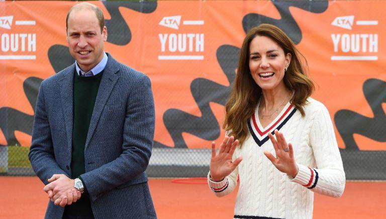 Kate Middleton, Prince William,