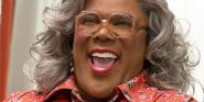 Tyler Perry's Madea Was Kind Of The Ernest Of The 2000s, And I Love It