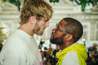 Showtime's Logan Paul-Floyd Mayweather PPV Fight