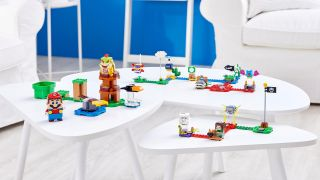 Super Mario Lego series 3