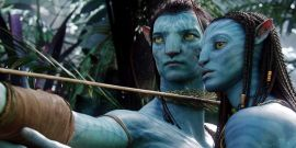 Avatar 2 Producer Shares Sweet Set Photo Of James Cameron And Michelle Yeoh