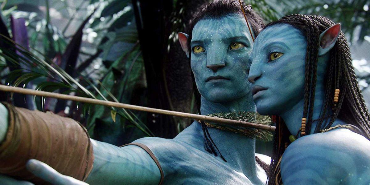 Avatar 2021