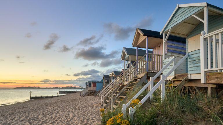 Norfolk, staycation