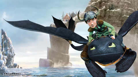 how to train your dragon will definitely want to catch as it takes place in the village of berk and features hiccup astrid and stoic - How To Train Your Dragon Christmas
