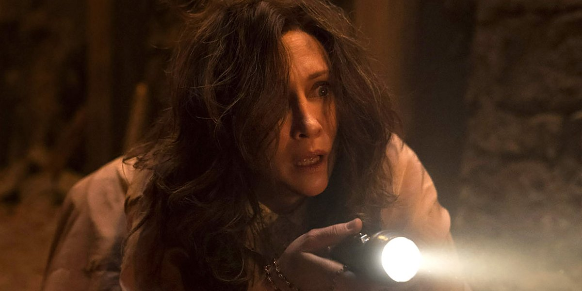 The Conjuring: The Devil Made Me Do It Trailer Shows Another Horrifying Warren Case