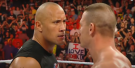 What WWE Legend John Cena Thinks About The Rock's Potential Return