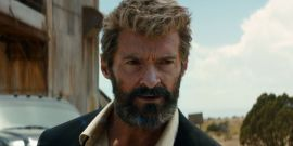 Hugh Jackman Honors His Late Father, Who Died Over The Holiday Weekend