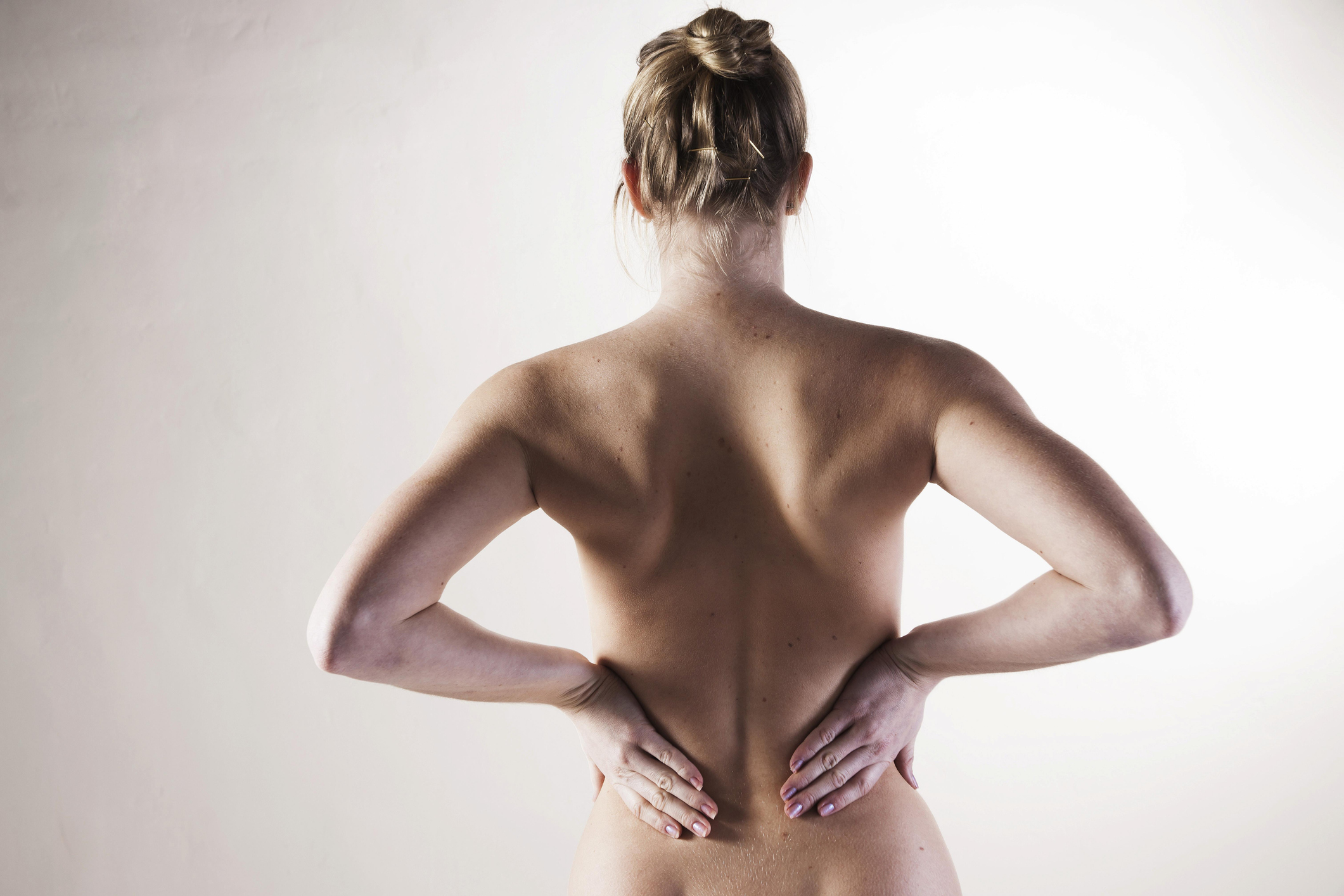 These five stretches for back pain will reduce your dependency on painkillers