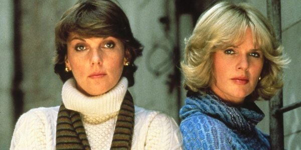 Image result for cagney and lacey