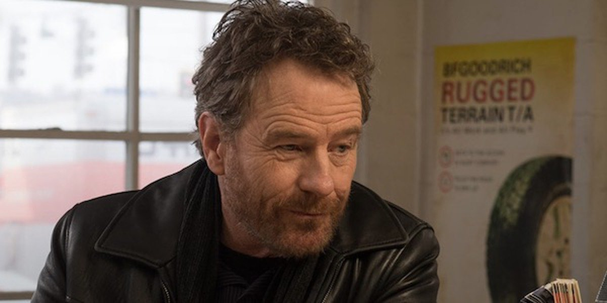 Bryan Cranston - Last Flag Flying