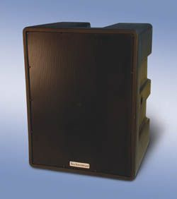 Technomad Introduces High-Power, All-Environment Subwoofer