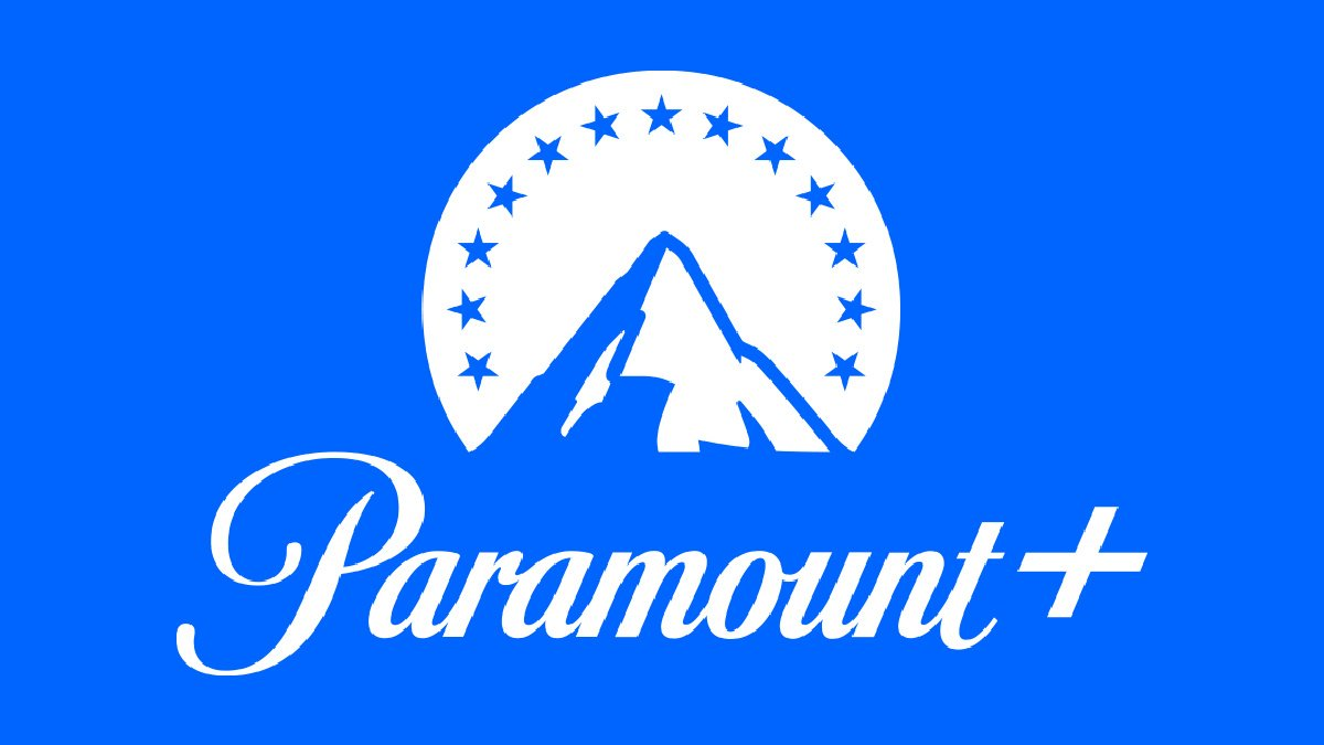 The Paramount+ main logo.