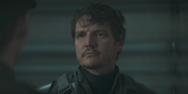 The Mandalorian's Pedro Pascal Reveals Amusing Reason Why Meeting Young Fans Feels 'Inappropriate'