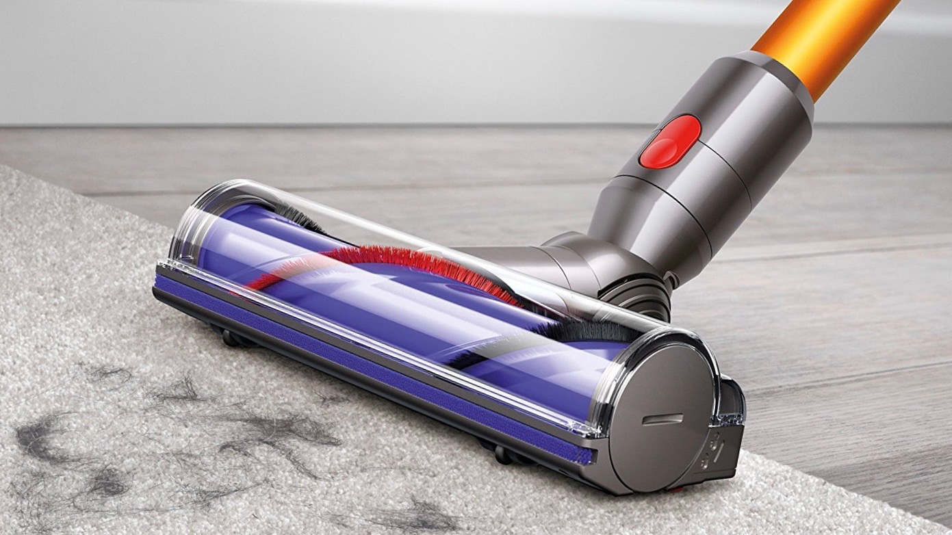Best Cordless Vacuum For Hard Floors Uk Carpet Vidalondon
