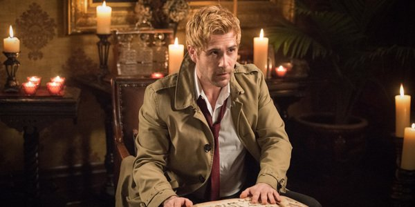 legends of tomorrow season 3 john constantine the cw