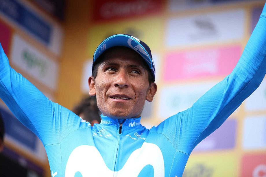 Nairo Quintana in talks to sign for André Greipel's Arkéa-Samsic team,  according to reports - Cycling Weekly