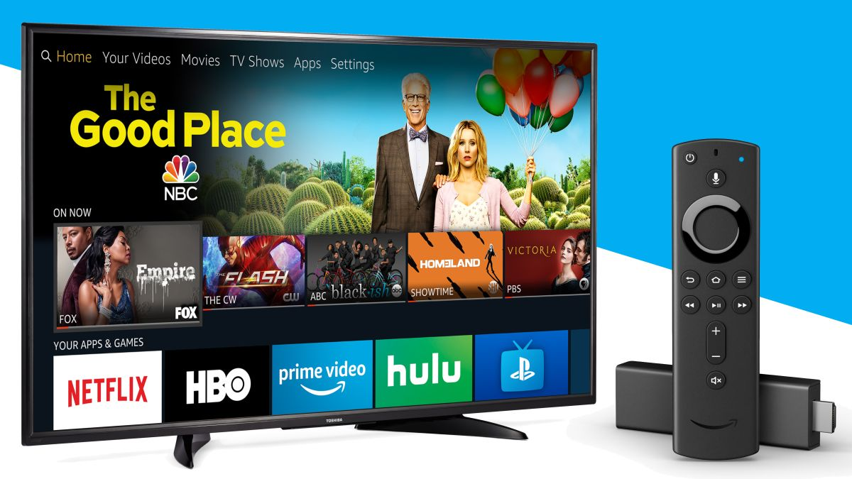 Amazon Fire TV just got an awesome new feature for free   T3