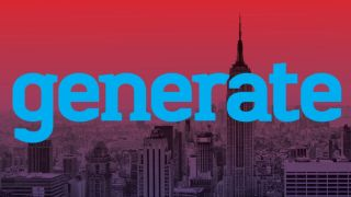 Generate NYC 2018