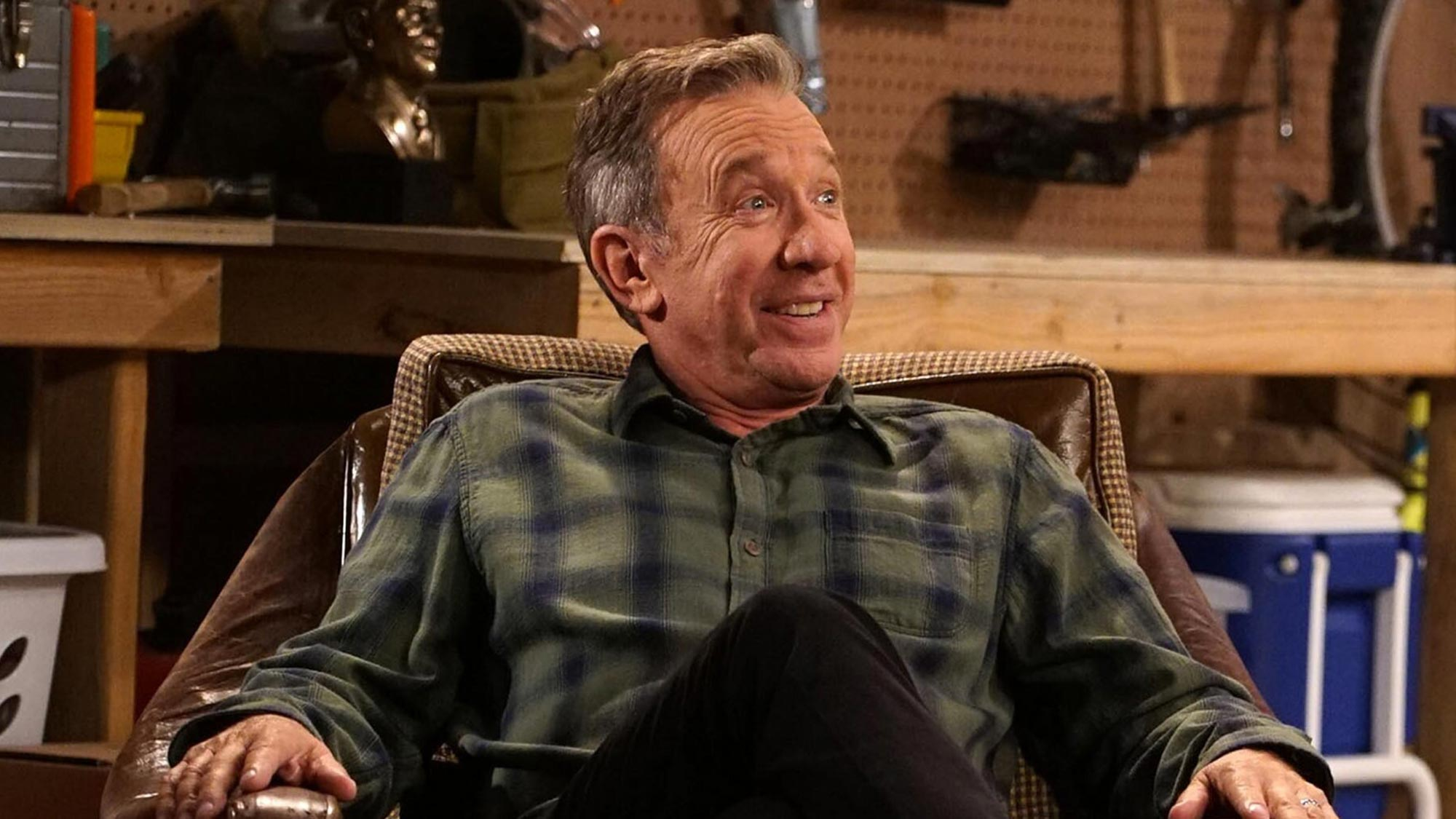 Canceled TV shows: Last Man Standing on Fox