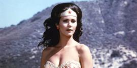 Wonder Woman Actress Lynda Carter Shares Heartfelt Message After Losing Husband Robert A. Altman