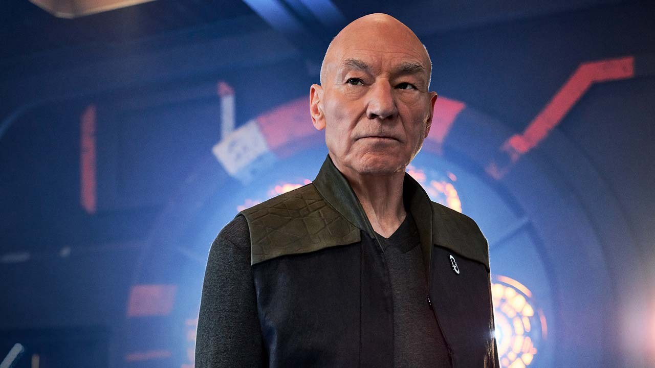 Star Trek: Picard season 2 release date, cast and everything we know |  Tom's Guide