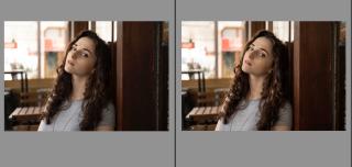 lightroom portrait retouch tutorial