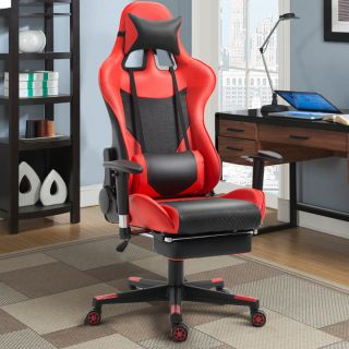 Swell This Last Chance Gaming Chair Deal Saves You 175 On An Ibusinesslaw Wood Chair Design Ideas Ibusinesslaworg