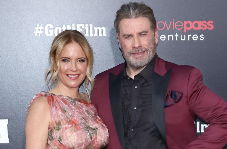 john travolta wife kelly preston dies secret breast cancer battle