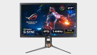 Get one of the very best 4K gaming monitors that money can buy for its lowest ever price
