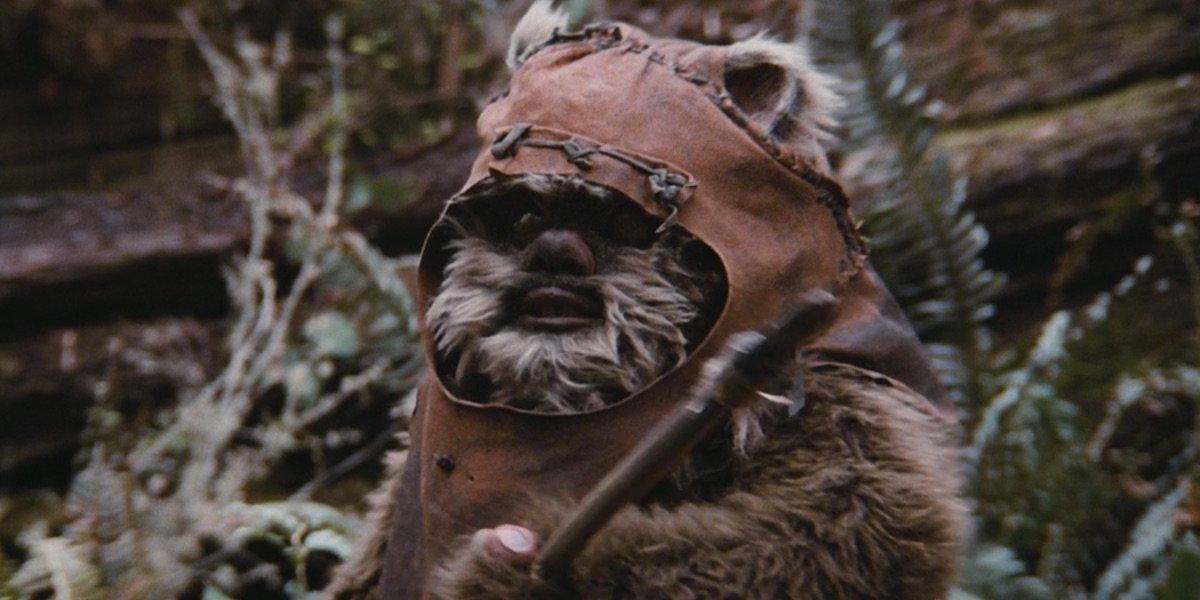 Wait, Are Star Wars' Ewoks Returning In The Rise Of Skywalker?