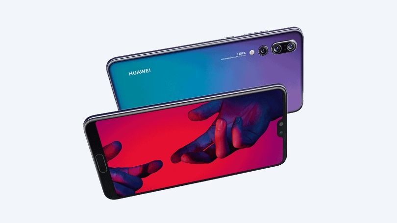 Our exclusive offer blows all other Huawei P20 Pro deals out of the water