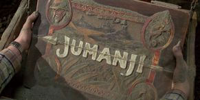 Jumanji: 5 Things That Don't Make Sense About The 1995 Movie