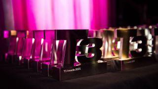 T3 Awards 2021