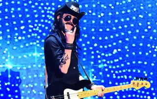 Jonathan Ross hosts a new format – think Stars in Their Eyes with celebrities disguised as a range of music idols.