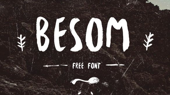 The best free brush fonts | Creative Bloq