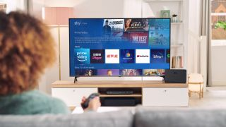 You can now watch Amazon on Sky, and vice-versa