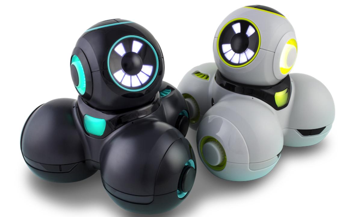 Best Robots For Kids >> Best Robot Kits Of 2018 Programmable Robotic Toys For Kids