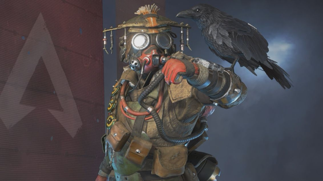 Apex Legends map rotation changed to make The Old Ways event easier to grind