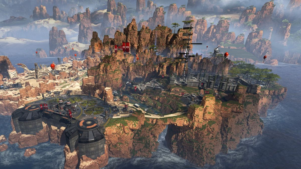 Apex Legends players can return to Kings Canyon this weekend